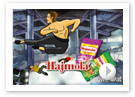 Dabur Hajmola Candy : Animatic