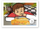 Dabur Meswak : Animatic