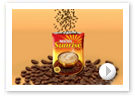 Nescafe Sunrise : Animatic