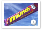 Nestle Munch : Animatic