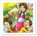 Smiles : Children Illustration