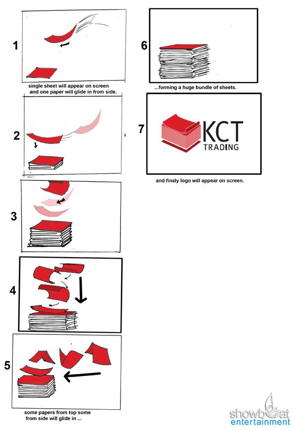 Storyboard That Logo Kct Cartoon Storyboard