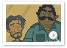Gabbar : Viral video